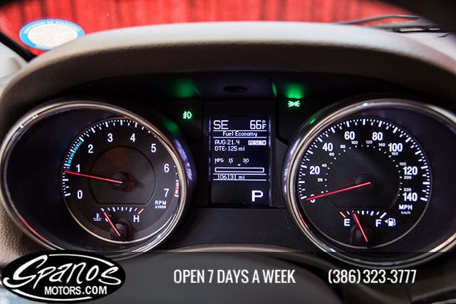 2012 Jeep Grand Cherokee Laredo Daytona Beach, FL 23