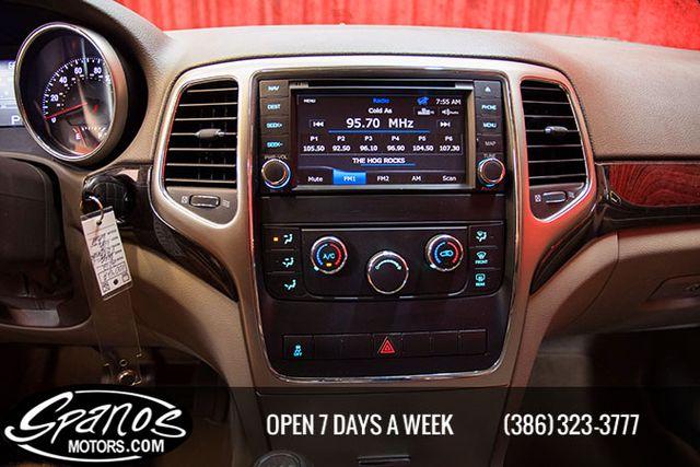 2012 Jeep Grand Cherokee Laredo Daytona Beach, FL 24