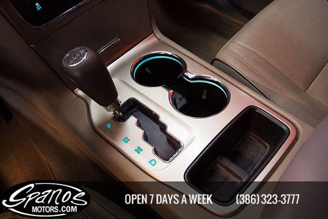 2012 Jeep Grand Cherokee Laredo Daytona Beach, FL 25