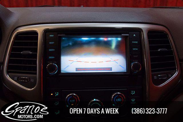 2012 Jeep Grand Cherokee Laredo Daytona Beach, FL 28