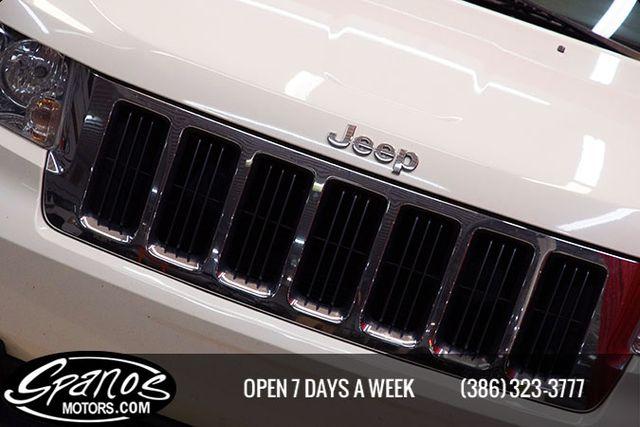 2012 Jeep Grand Cherokee Laredo Daytona Beach, FL 8