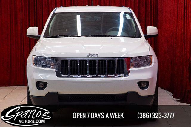 2012 Jeep Grand Cherokee Laredo Daytona Beach, FL 3