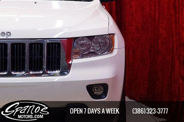 2012 Jeep Grand Cherokee Laredo Daytona Beach, FL 7