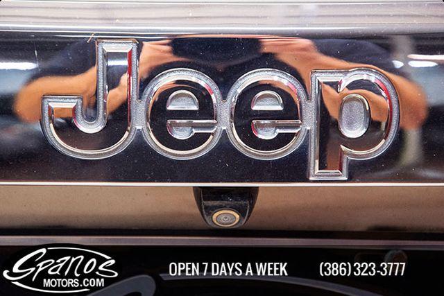 2012 Jeep Grand Cherokee Laredo Daytona Beach, FL 33
