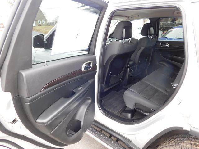 2012 Jeep Grand Cherokee Laredo Ephrata, PA 17