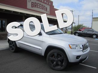 2012 Jeep Grand Cherokee in Fort Smith, AR