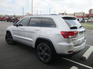 2012 Jeep Grand Cherokee Overland  Fort Smith AR  Breeden Auto Sales  in Fort Smith, AR