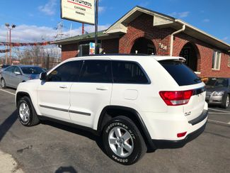 2012 Jeep Grand Cherokee Laredo Knoxville , Tennessee 42