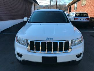 2012 Jeep Grand Cherokee Laredo Knoxville , Tennessee 2