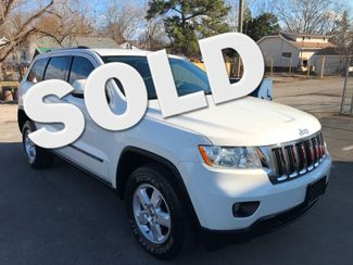 2012 Jeep Grand Cherokee Laredo Knoxville , Tennessee