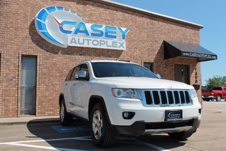 2012 Jeep Grand Cherokee Limited | League City, TX | Casey Autoplex in League City TX