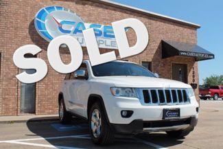 2012 Jeep Grand Cherokee Limited   League City, TX   Casey Autoplex in League City TX