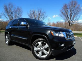 2012 Jeep Grand Cherokee Limited Leesburg, Virginia