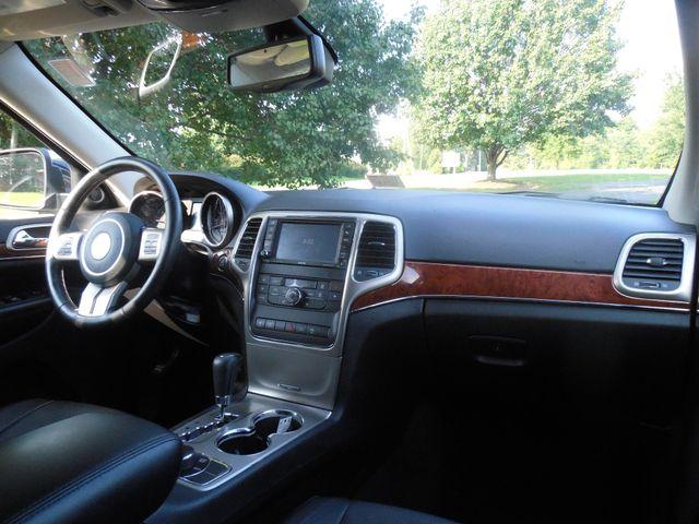 2012 Jeep Grand Cherokee Limited Leesburg, Virginia 13
