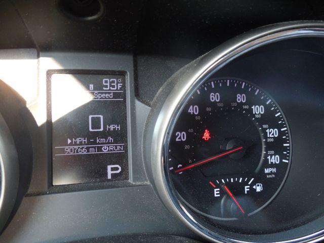 2012 Jeep Grand Cherokee Limited Leesburg, Virginia 19