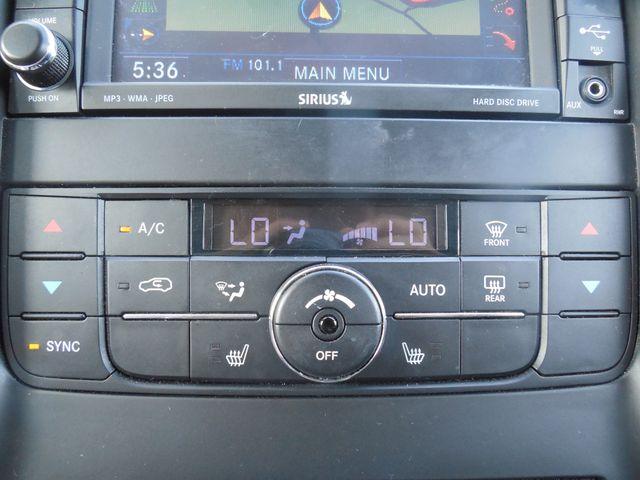 2012 Jeep Grand Cherokee Limited Leesburg, Virginia 25