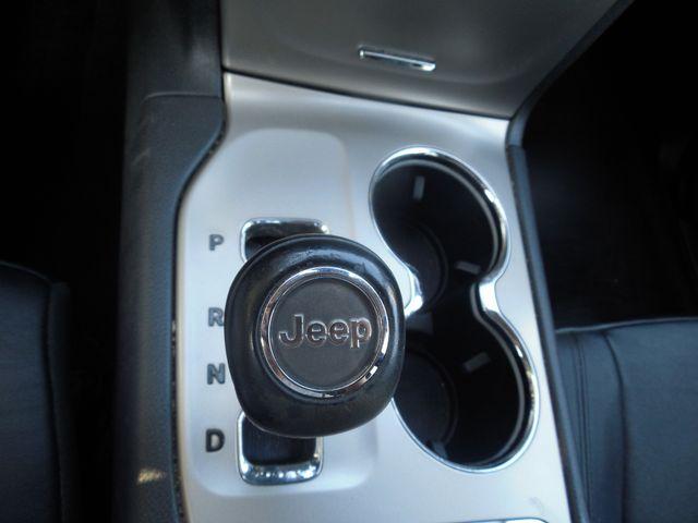2012 Jeep Grand Cherokee Limited Leesburg, Virginia 28