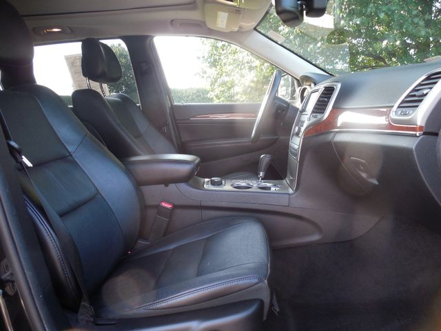 2012 Jeep Grand Cherokee Limited Leesburg, Virginia 11