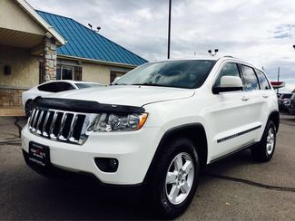 2012 Jeep Grand Cherokee Laredo LINDON, UT 1