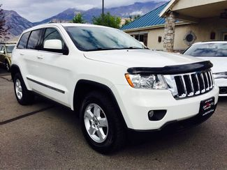 2012 Jeep Grand Cherokee Laredo LINDON, UT 10
