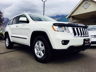 2012 Jeep Grand Cherokee Laredo LINDON, UT 11