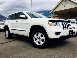 2012 Jeep Grand Cherokee Laredo LINDON, UT 12