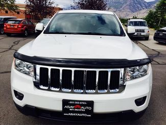 2012 Jeep Grand Cherokee Laredo LINDON, UT 14