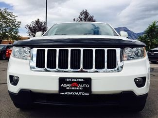 2012 Jeep Grand Cherokee Laredo LINDON, UT 15