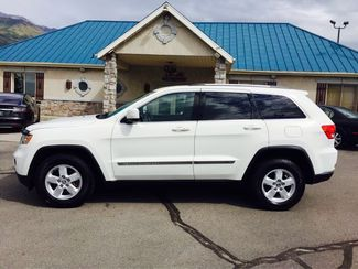 2012 Jeep Grand Cherokee Laredo LINDON, UT 3