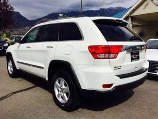 2012 Jeep Grand Cherokee Laredo LINDON, UT 4