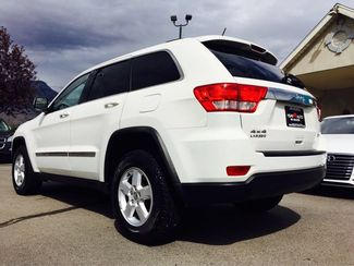 2012 Jeep Grand Cherokee Laredo LINDON, UT 5