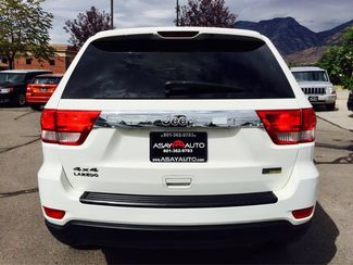 2012 Jeep Grand Cherokee Laredo LINDON, UT 6