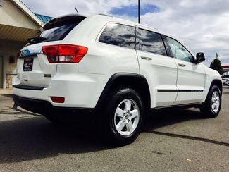 2012 Jeep Grand Cherokee Laredo LINDON, UT 8