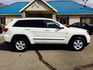 2012 Jeep Grand Cherokee Laredo LINDON, UT 9