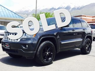 2012 Jeep Grand Cherokee Laredo LINDON, UT