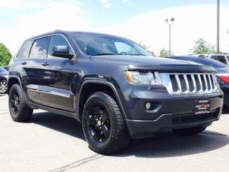 2012 Jeep Grand Cherokee Laredo LINDON, UT 3