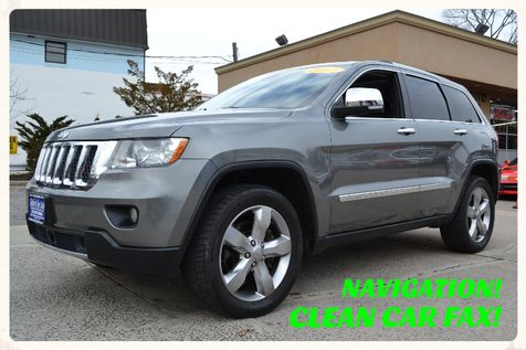 2012 Jeep Grand Cherokee Overland in Lynbrook, New