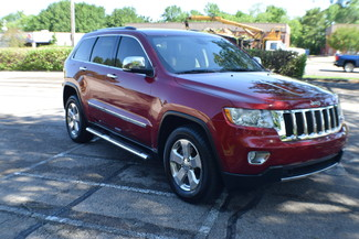 2012 Jeep Grand Cherokee Limited Memphis, Tennessee 16