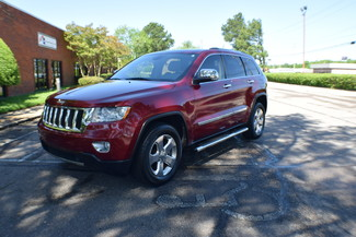 2012 Jeep Grand Cherokee Limited Memphis, Tennessee 29