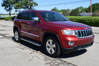 2012 Jeep Grand Cherokee Limited Memphis, Tennessee 1