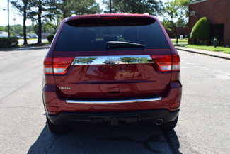 2012 Jeep Grand Cherokee Limited Memphis, Tennessee 20