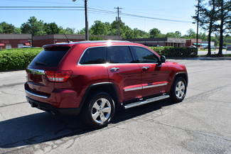 2012 Jeep Grand Cherokee Limited Memphis, Tennessee 6