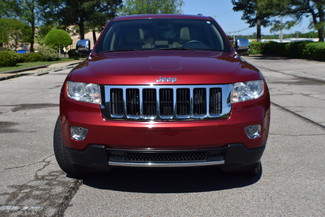 2012 Jeep Grand Cherokee Limited Memphis, Tennessee 22