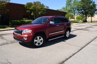 2012 Jeep Grand Cherokee Limited Memphis, Tennessee 7