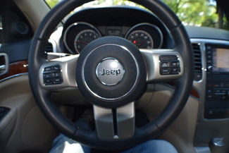 2012 Jeep Grand Cherokee Limited Memphis, Tennessee 11