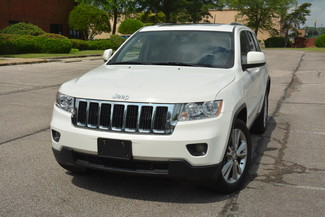 2012 Jeep Grand Cherokee Laredo Memphis, Tennessee 1