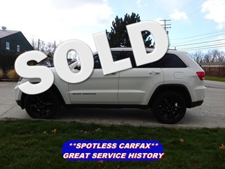 2012 Jeep Grand Cherokee Laredo Altitude Middleburg Hts, Ohio