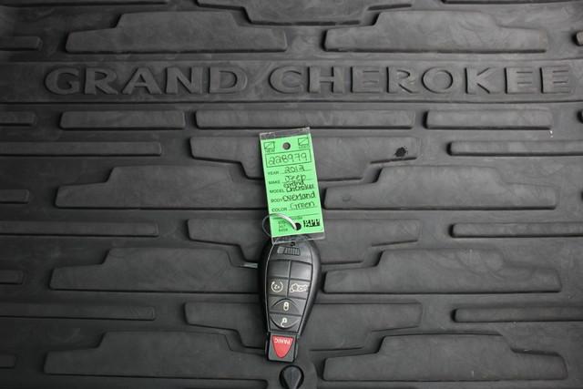 2012 Jeep Grand Cherokee Overland Mooresville , NC 35