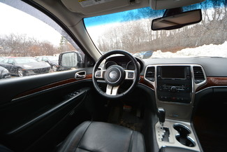 2012 Jeep Grand Cherokee Limited Naugatuck, Connecticut 17