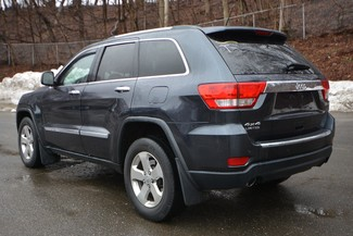 2012 Jeep Grand Cherokee Limited Naugatuck, Connecticut 3